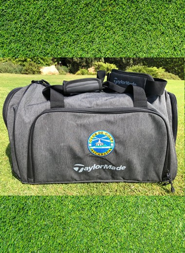 Taylor Made bag medium size, model TMA CLASSIC MEDIUM DUFFLE