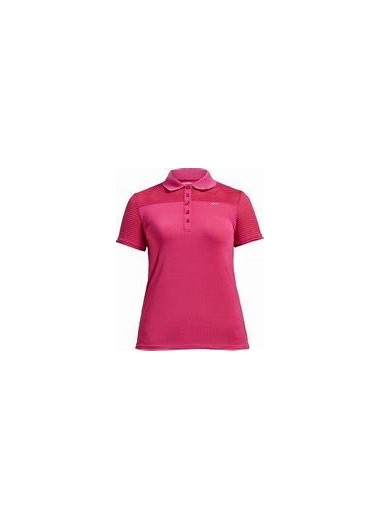Röhnisch Miko Polo short sleeve