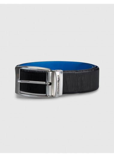 J Lindeberg Asher reversable belt