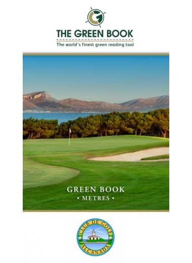 COURSE GUIDE + THE GREEN BOOK